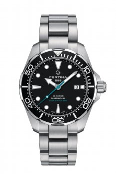Certina Action Diver Powermatic 80