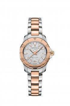 Certina Ds action lady 29mm