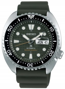 Seiko Turtel King