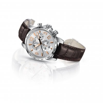 DS Podium Chronograph 1/10 sec