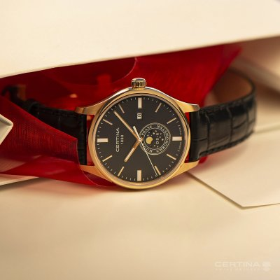 DS-8 Moon Phase