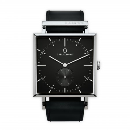 Carl Edmond 34mm black
